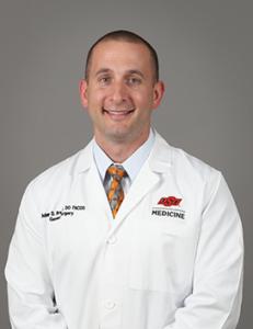 Dr. Adam Bradley. D.O.