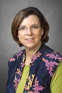 Miriam Mills